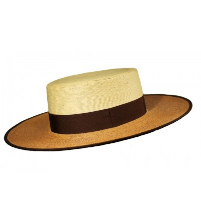 Sombrero Cordobés Cañero Imperial Combinado