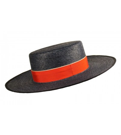 Sombrero Cordobés Cañero Palma Marino