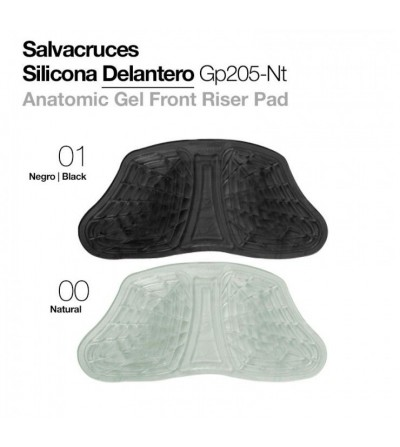 Salvacruces de Gel Delantero