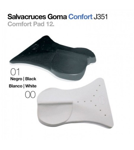 Salvacruces Goma Confort