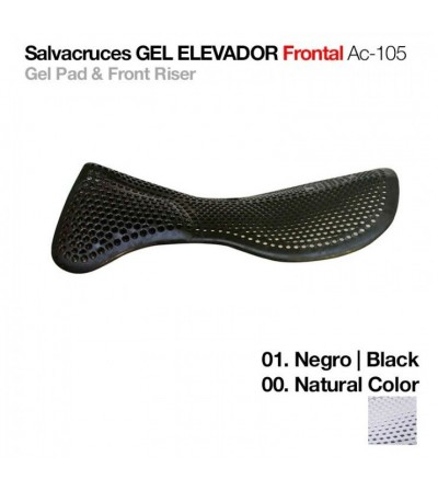 Salvacruces de Gel Elevador Frontal
