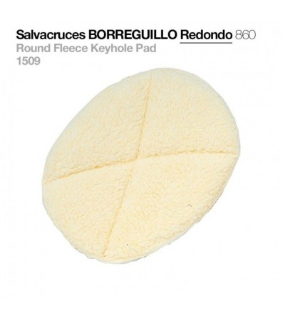 Salvacruces de Borreguillo Redondo
