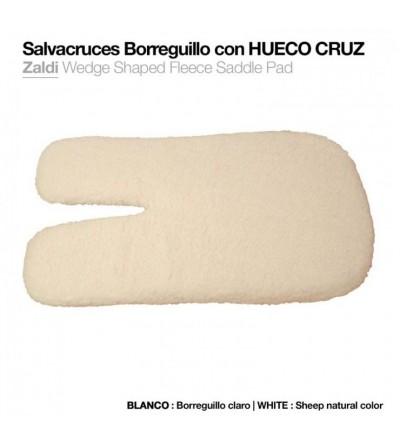 Salvacruces de Borreguillo con Hueco Cruz