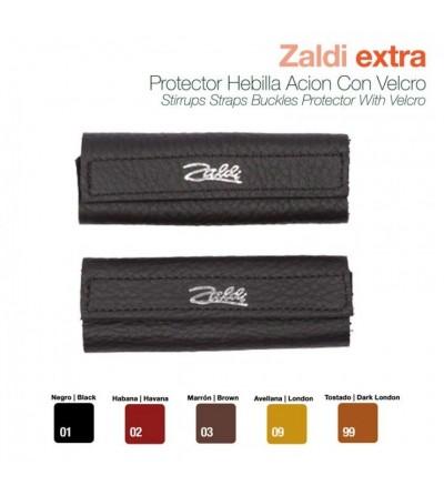 Protector Hebilla-Ación con Velcro Zaldi Extra