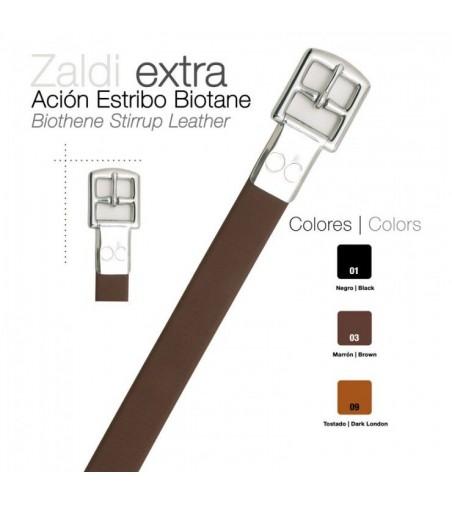Ación Estribo de Biotane Zaldi-Extra (Par)