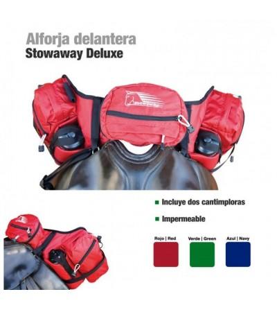 Alforja Delantera Deluxe Stowaway