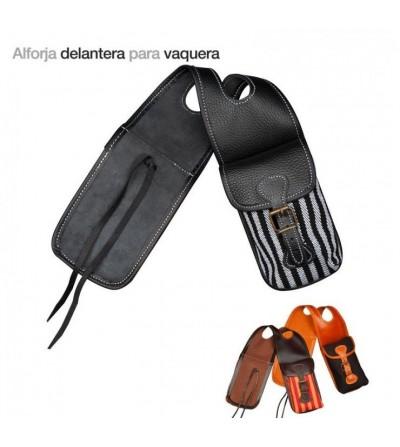 Alforja Delantera Vaquera