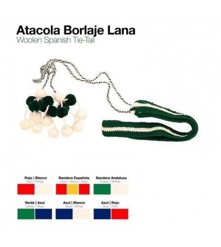 Atacola Borlaje de Lana