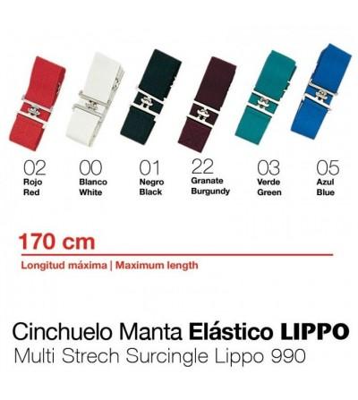 Cinchuelo para Manta Elástico Lippo 990