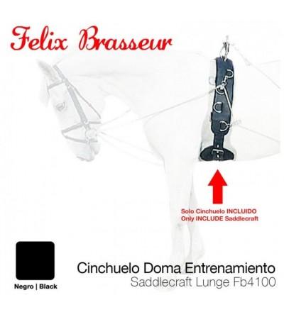 Cinchuelo de Doma Felix Brasseur Fb4100