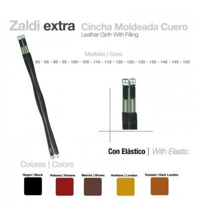 Cincha Moldeada con Elástico Zaldi-Extra