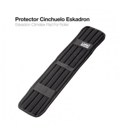 Protector Cinchuelo Eskadron 32800 7207 Negro