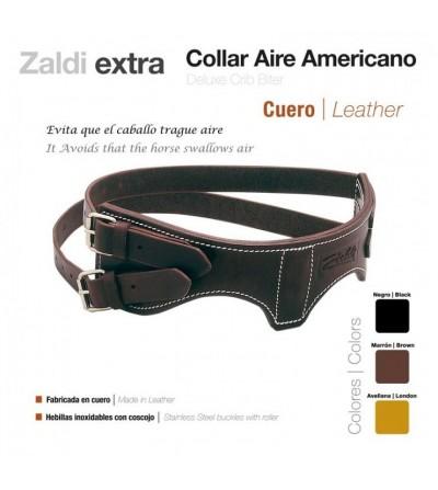 Collar Aire Americano Zaldi Extra