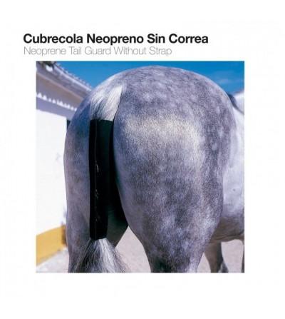 Cubrecola Neopreno sin Correa 6508A Negro
