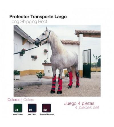 Set Protector de Transporte Juego Largo + Cubrecola