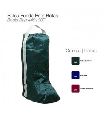 Bolsa Funda para Botas varios colores