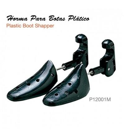 Horma para Botas de Plástico