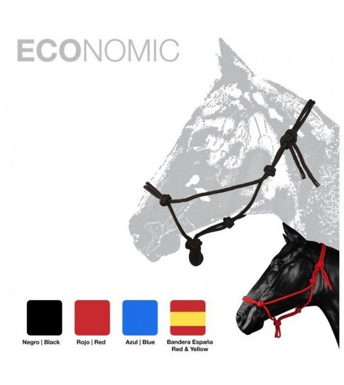 Cabezada de Cuadra Nudos Económica