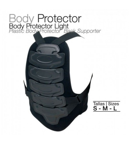 Protector Body-Light 4607P