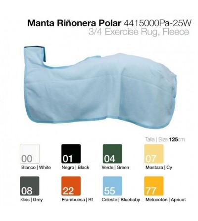 Manta Riñonera Polar 4415000Pa-25