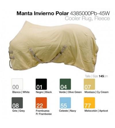 Manta de Invierno Polar 4385000Pb-45