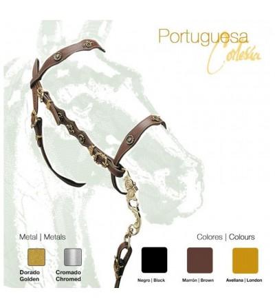 Cabezada Portuguesa Media Cortesía