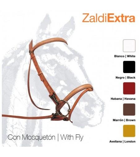 Cabezada M.-Z-Competicion- Nº1 C/Mosq.