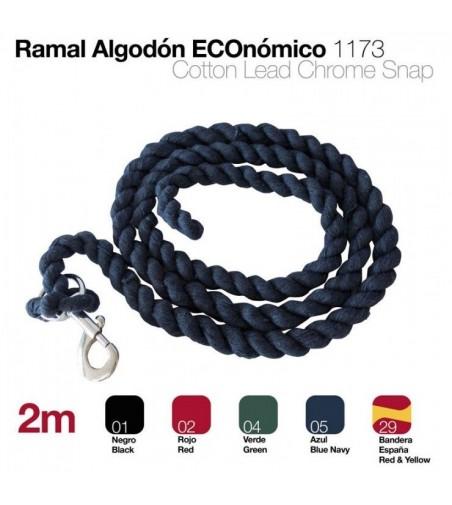 Ramal de Algodón Económico 2 m