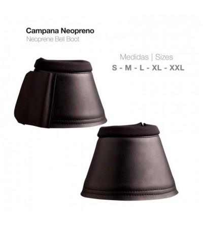 Campana de Neopreno Ht0002