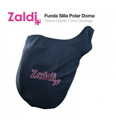 Funda Silla Zaldi T+T Polar Doma Azul