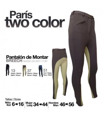 Pantalón Paris Two Color Niño