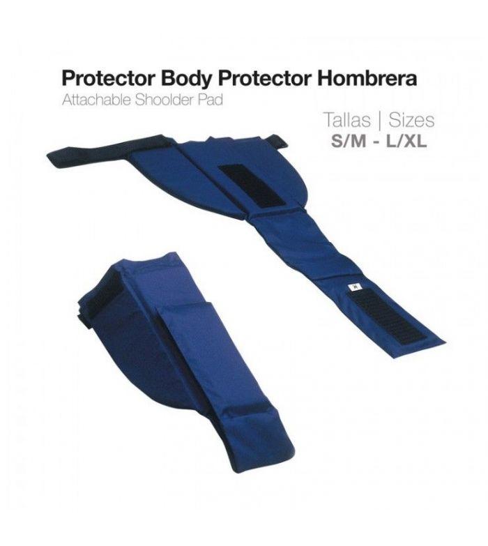 Protector Body Protector Hombrera