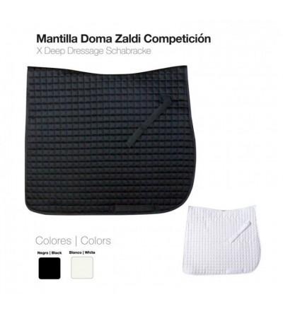 Mantilla Doma Zaldi Competición