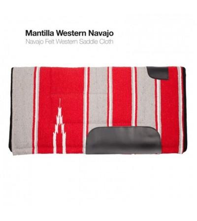 Mantilla Western Navajo S00020A Zaldi