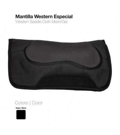 Mantilla Western Especial 57205-K