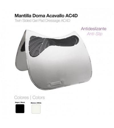 Mantilla Doma Acavallo® Antideslizante