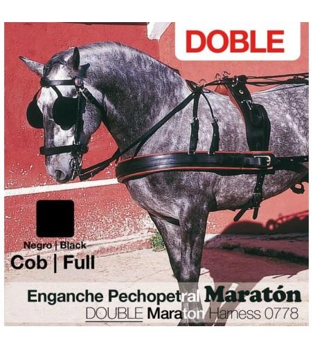 Enganche Maratón Doble