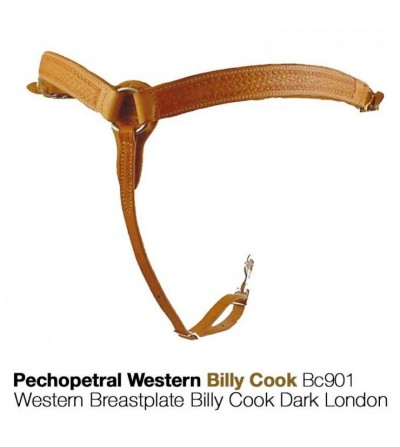Pechopetral Western Billy Cook