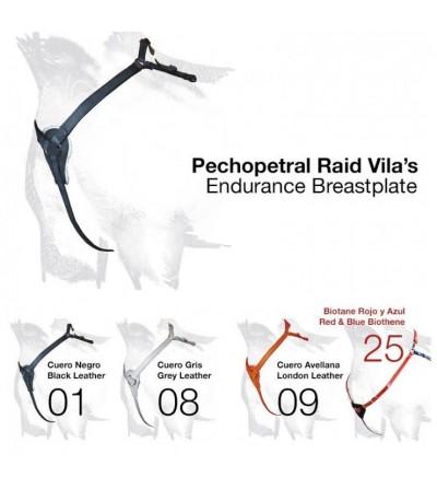Pechopetral Raid Vila'S de Cuero