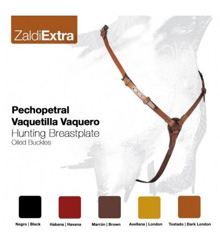 Pechopetral Vaquetilla Z.E Hebillas Vaqueras