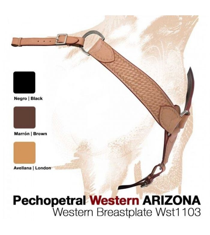 Pechopetral Western Arizona