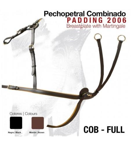 Pechopetral Combinado Padding
