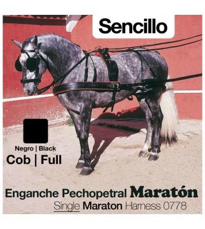 Enganche Pechopetral Maratón Sencillo