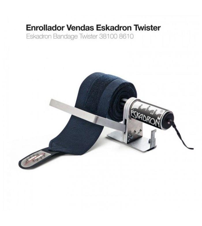 Enrollador para Vendas Eskadron Twister