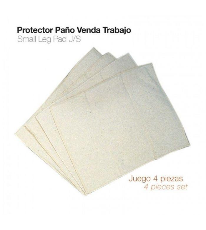 Protector Paño de Vendas de Trabajo (4 Uds)