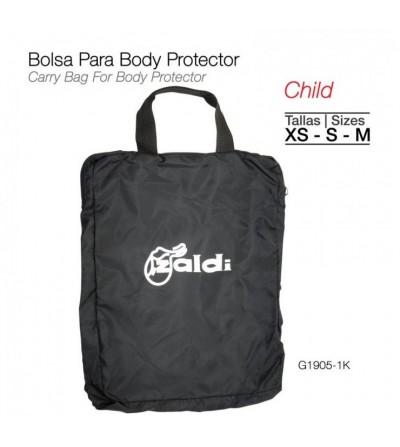 Bolsa Para Body-Protector