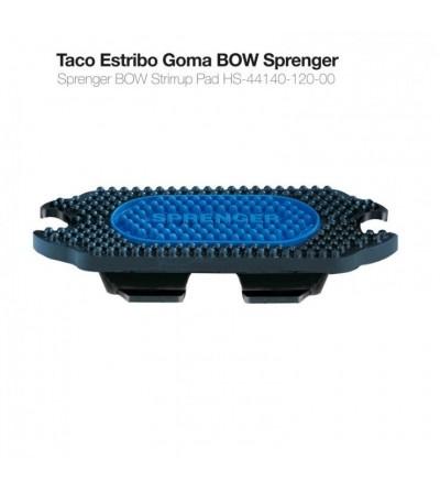 Taco Estribo Goma Bow Hs-44140 (Par)