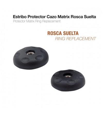 Estribo-Protector Matrix Rosca Suelta