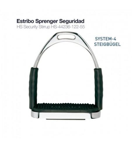 Estribo de Seguridad Hs-Sprenger