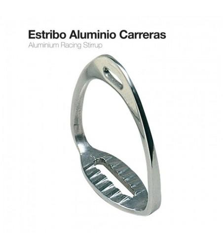Estribo Aluminio Carreras